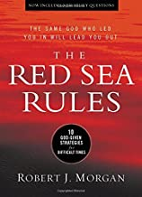 The Red Sea Rules by Robert Morgan (May 13,2014)
