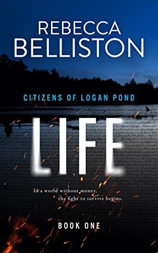 Life by Rebecca Belliston ebook deal