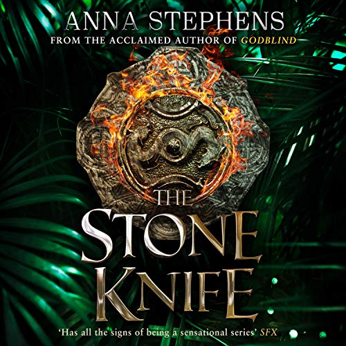The Stone Knife cover art