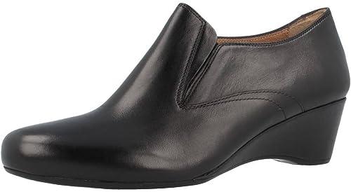 Halbschuhe & Derby-Schuhe, Farbe Schwarz, marca STONEFLY, modelo Halbschuhe & Derby-Schuhe STONEFLY EVENT III 8 Schwarz