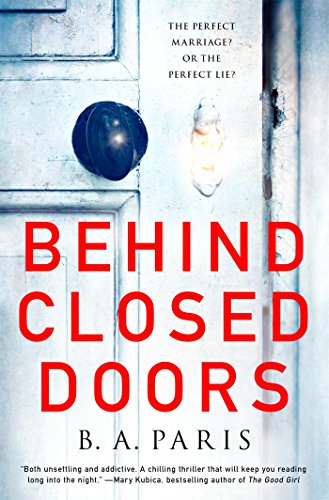 Image of Behind Closed Doors: A Novel