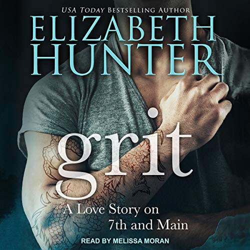 Grit cover art