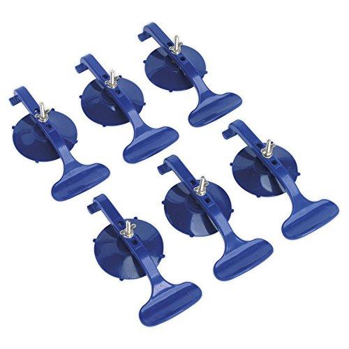 Sealey RE006 Herramientas, azul