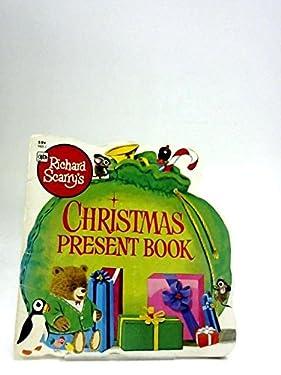 richard scarry's christmas present book