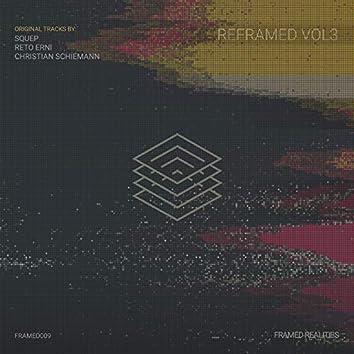 Reframed, Vol. 3