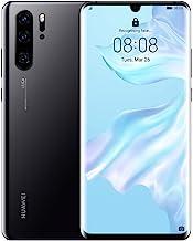 Huawei P30 Pro 8 Stunning 6.47 Inch OLED Display, Android.TM 9.0 Pie, EMUI 9.1.0 Sim-Free Smartphone - International Versi...