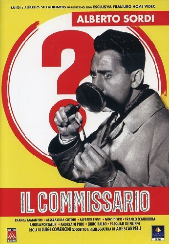 Il Commissario by Ennio Balbo