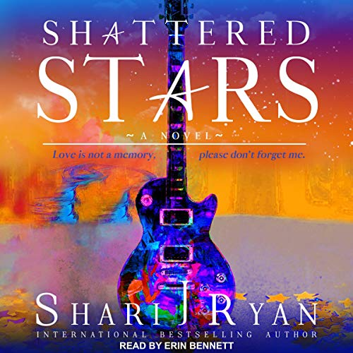 Shattered Stars  By  cover art