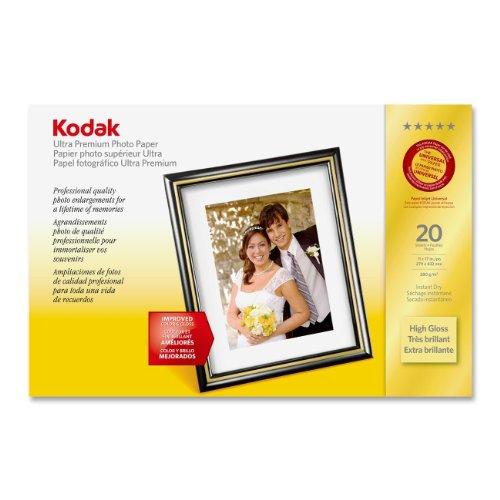 HP Premium Plus Photo Paper–Tabloid–27,9x 43,2cm–Nutzlast–glänzend–25x Tabelle