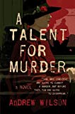 Image of A Talent for Murder: A Novel