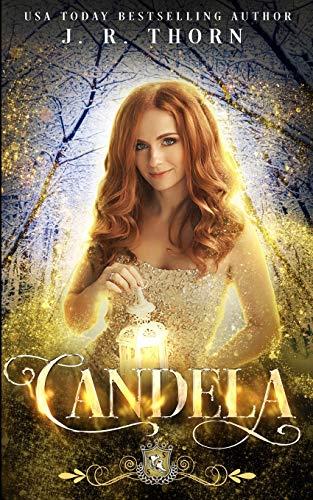 Candela: A Paranormal Comedy Romance
