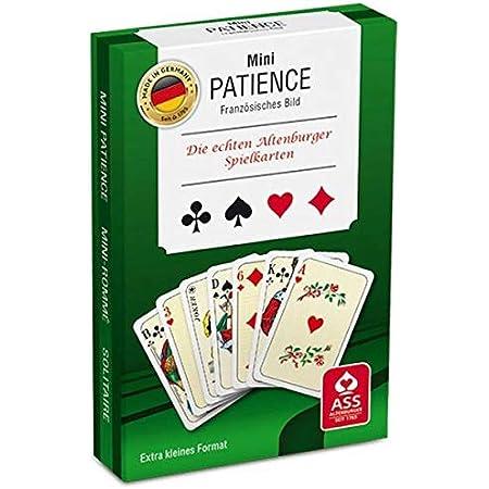 3,8 cR.SN 1 set Nette Mini Poker Kleine Spielkarten Lustige Spiel 5,3
