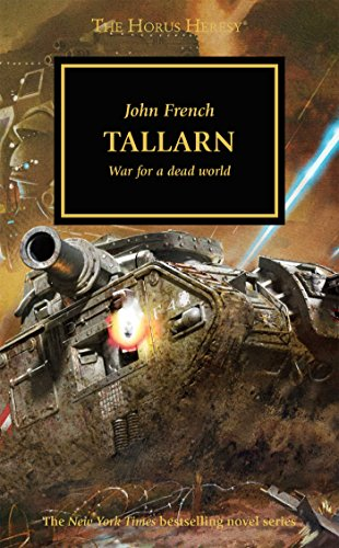 Tallarn (The Horus Heresy)