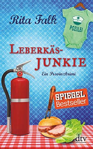 Leberkäsjunkie: Der siebte Fall für den Eberhofer, Ein Provinzkrimi (Franz Eberhofer, Band 7)