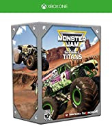 Monster Jam Steel Titans: Collector's Edition (輸入版:北米) - XboxOne