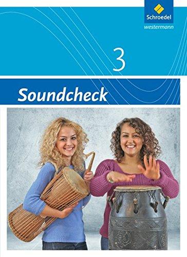 Soundcheck - 2. Auflage 2012: Schülerband 3