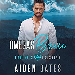 Omega's Brew      Carter's Crossing, Book 1              By:                                                                                                                                 Aiden Bates                               Narrated by:                                                                                                                                 Robin Woodson                      Length: 3 hrs and 51 mins     Not rated yet     Overall 0.0