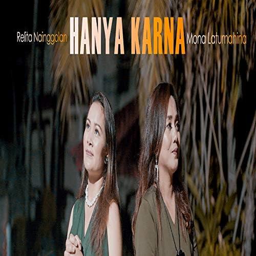 Mona Latumahina feat. Relita Nainggolan