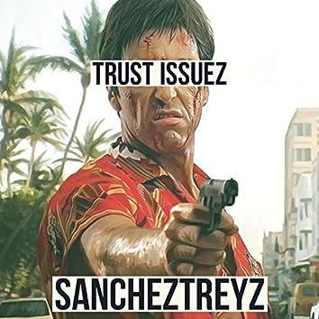 Trust Issuez