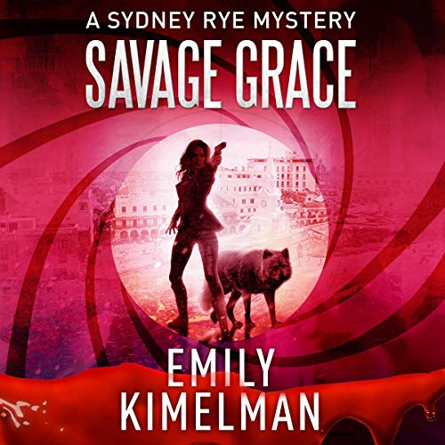 Savage Grace cover art