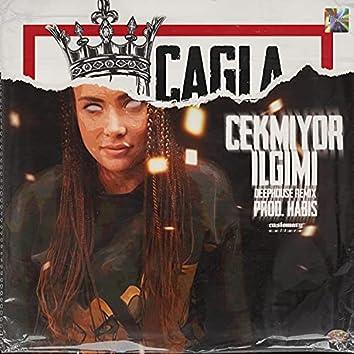Çekmiyor İlgimi (feat. Çağla) [Habiş Remix] (Habiş Remix)