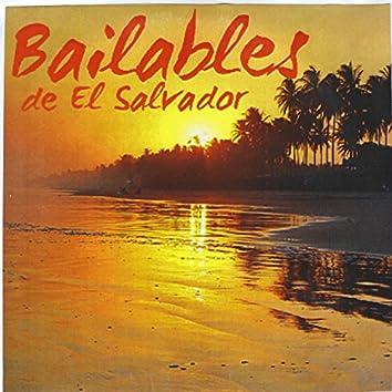 Bailables de el Salvador