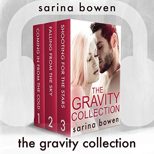 The Gravity Collection audiobook cover art