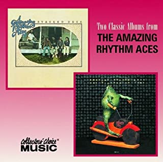 the amazing rhythm aces songs