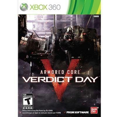Armored Core VD XB360 (Please see item detail in description)