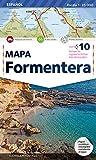 Formentera, mapa: Mapa (Mapes)