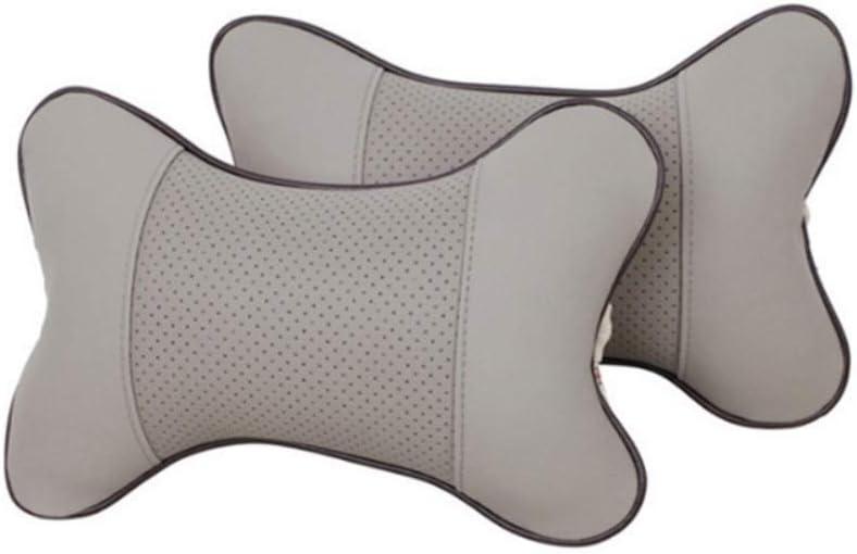 CLCTOIK Headrest Car Max 72% OFF Neck Headr Pillow Rear Daily bargain sale Seat
