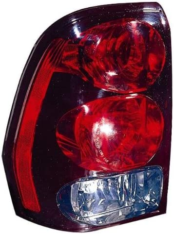 Max 47% OFF DEPO 335-1904L-AS Trust Replacement Driver Side T Assembly Light Tail
