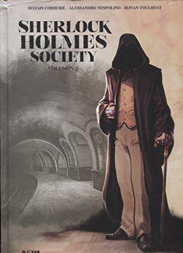Sherlock Holmes. Society 2