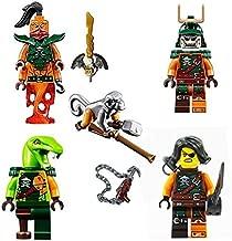 Best nadakhan lego figure Reviews