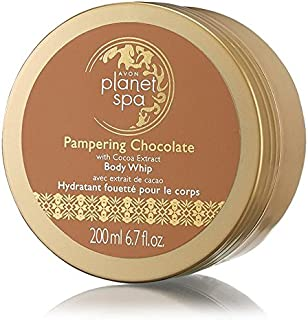 Avon Planet Spa Pampering Chocolate Body Whip