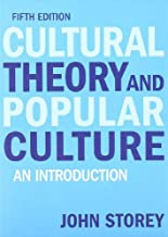 cultural theory and popular culture 5th edition