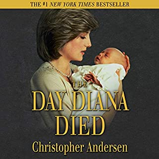 The Day Diana Died cover art