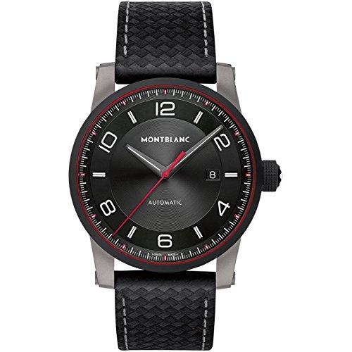MONTBLANC TIMEWALKER URBAN SPEED RELOJ DE HOMBRE AUTOMÁTICO 42MM 115079