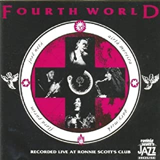 Fourth World by Fourth World (2003-01-28)