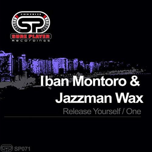 Iban Montoro and Jazzman Wax