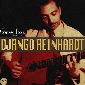 Gypsy Jazz (Original Songs)