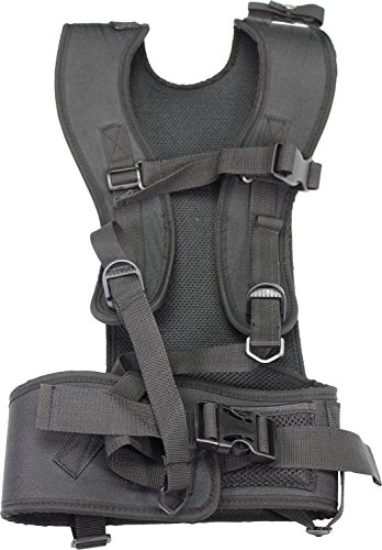 Smith Performance Sprayers 182943 Padded Nylon Backpack Straps, Black