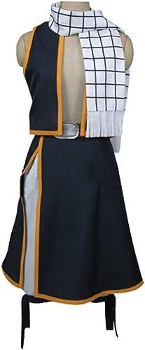 Fairy Tail Natsu Dragneel Cosplay Kostüm