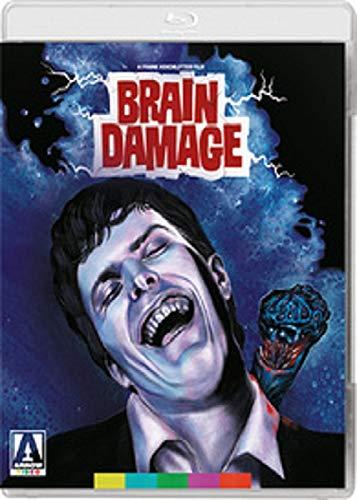 Brain Year-end gift Damage 2-Disc Special Seasonal Wrap Introduction Edition + DVD Blu-ray