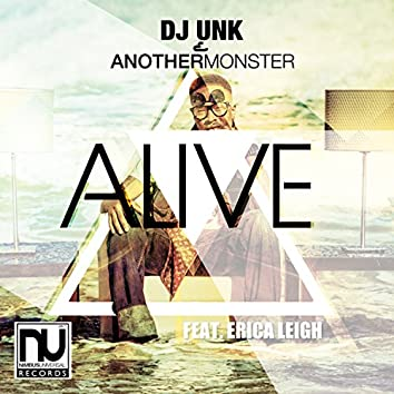 Alive (feat. Erica Leigh) - Single