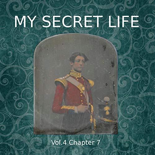 My Secret Life. Volume Three Chapter Seven Titelbild
