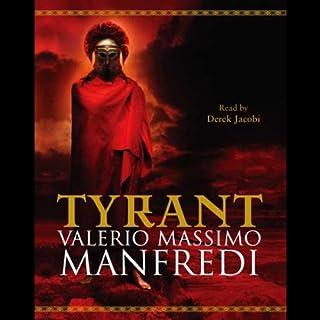 Tyrant cover art