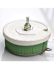 Electrónica-salón leddirect bobinadas 200 W OHM 20 potenciómetro, reostato, resistor Variable.