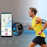 Zoom IMG-2 zeerkeer smartwatch orologio intelligente impermeabile