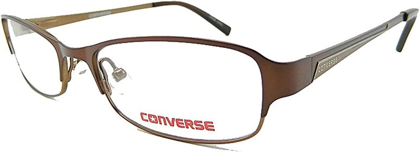 Converse Prescription Eyeglasses - Explore (marron)